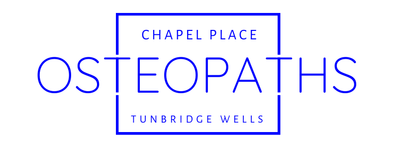 Chapel Place Osteopaths
